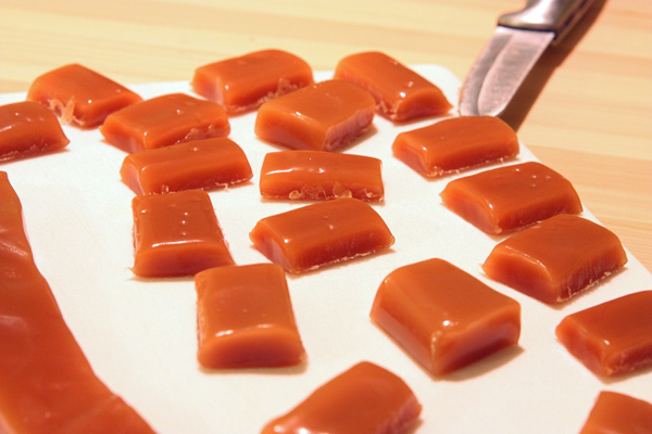 Honey Caramels Recipes — Dishmaps