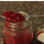 Awesome Raspberry Jam