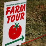 To the Farms! Piedmont Farm Tour 2012