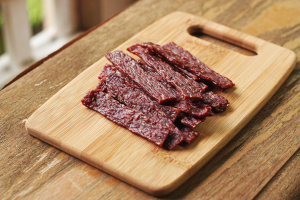 Homemade Beef Jerky 30 Pounds Of Apples
