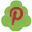 Get updates via Pinterest