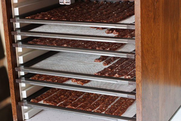 tips When Making And Using Homemade Dehydrator
