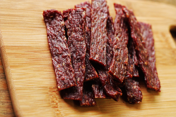 Homemade Beef Jerky – 30 Pounds of Apples