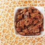 Sugar 'n' Spiced Pecans