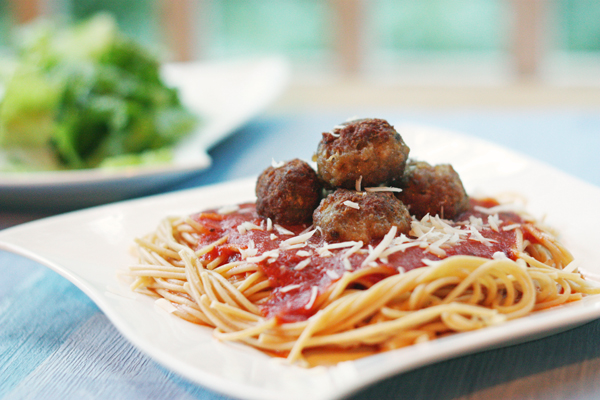 Classic Beef Meatballs Recipes — Dishmaps