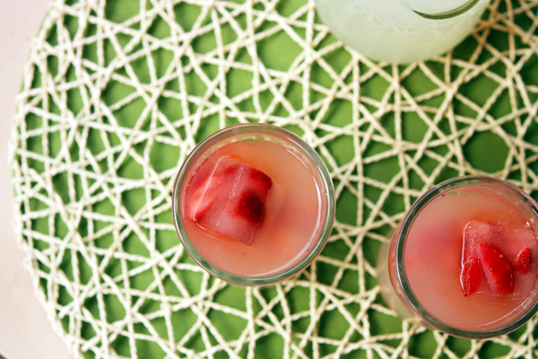 Faux-cation Drinks