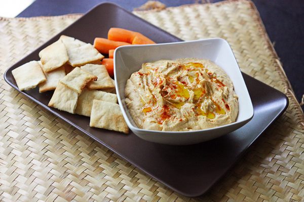 Hummus for all