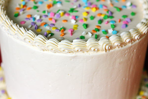 The very best buttercream